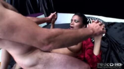 Sex with trans Andrea De Oliviera will get hot